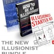 How to Perform Illusions for Beginners