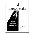 Review of Illusionworks 4 by Rand Woodbury