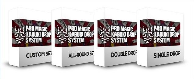pro-magic-kabuki-drop-system-series