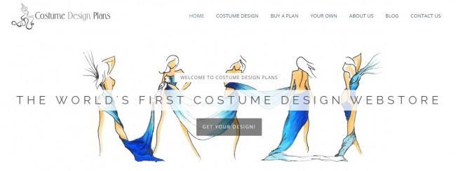 costumedesignplans
