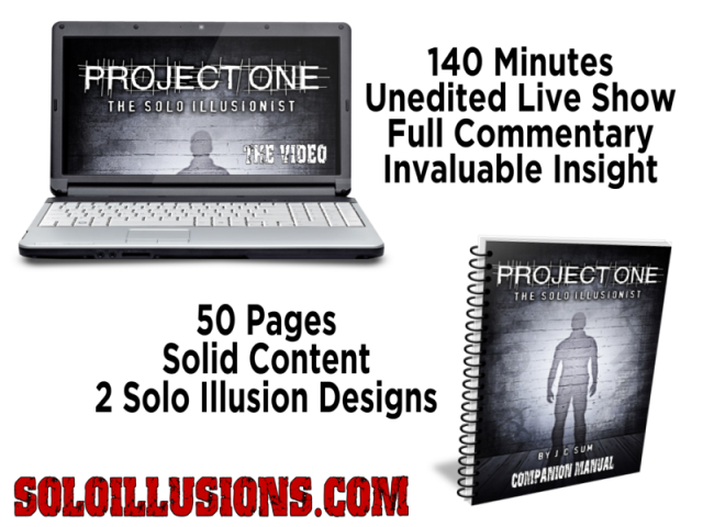Project One Combo Set