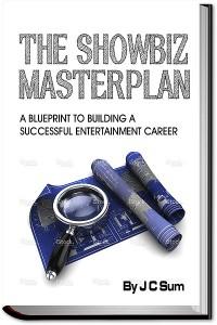 The Showbiz Masterplan web