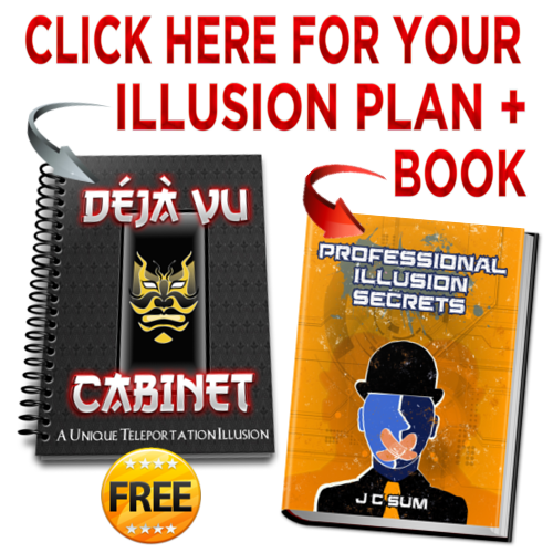 Free Illusion Plan