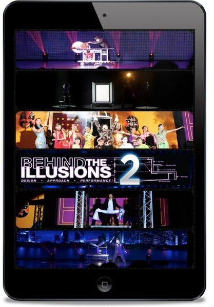 Behind the Illusions 2