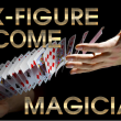 How to Make a Six-Figure Income as a Magician