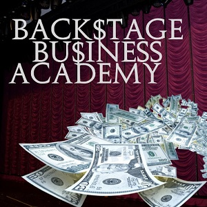 Backstage Business Academy