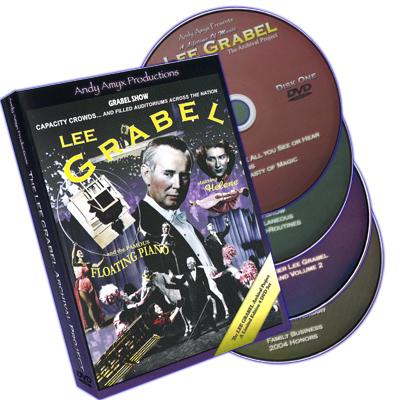 Lee Grabel