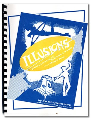 osborne illusion book
