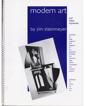steinmeyer modern art