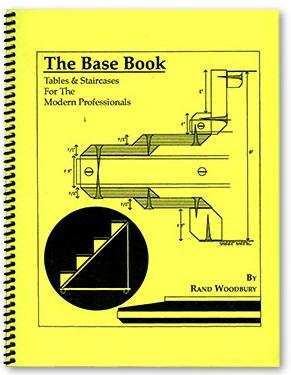 woodbury base book
