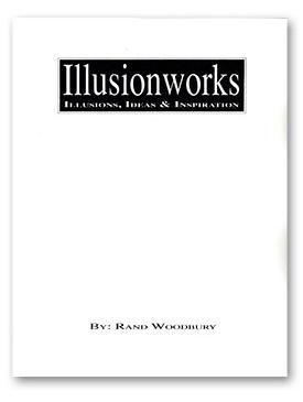 woodbury book