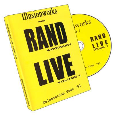 woodbury live