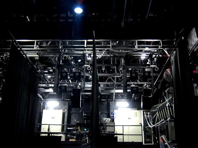 Lighting Grid