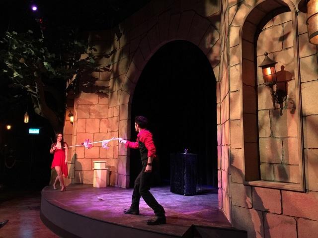 knight-magic-house-of-magic-macau