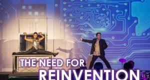 J C Sum Reinvention